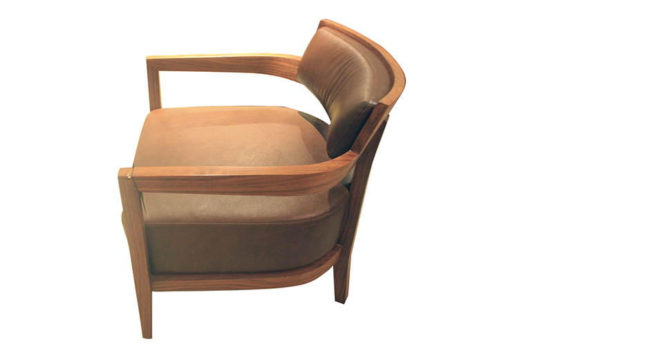 Bicester Easy Chair Gd 2156